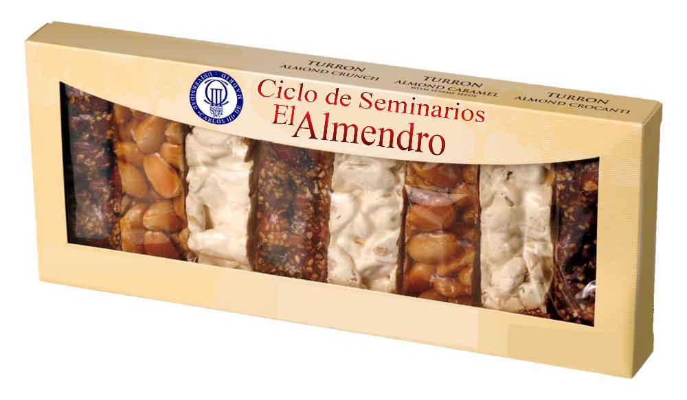 """Seminars """"El Almendro"""" 2017"""