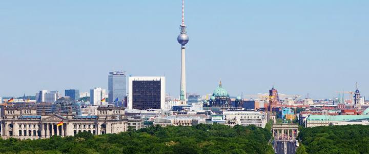 Berlin 18 – DPG Tagungen